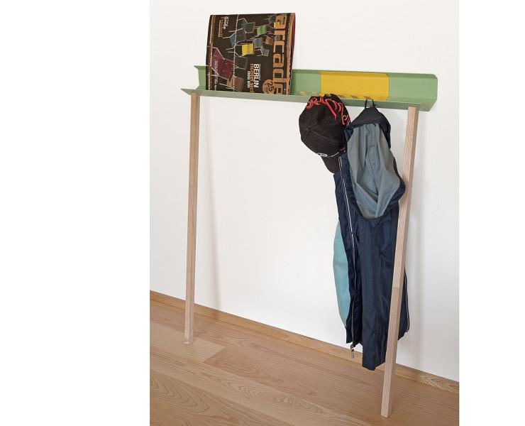 M belserie h ng ab inteamdesigninteamdesign for Garderobe jacke