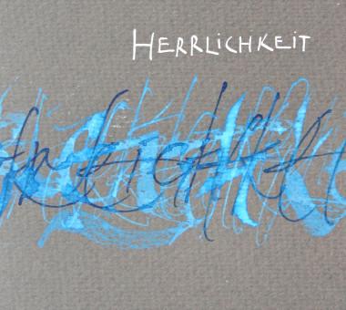 Kalligrafie Karten