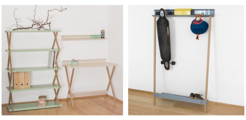 inteamdesign macht mit bei designersfair 2017. Black Bedroom Furniture Sets. Home Design Ideas
